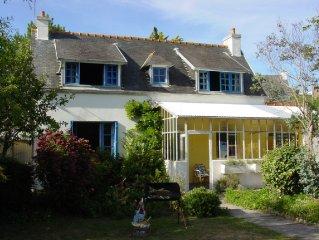 Maison 7 personnes à Trégastel, proche des plages, et de Ploumanac'h