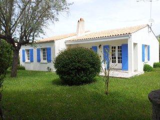 Maison entièrement rénovée à La Brée Les Bains