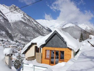 Cute little Chalet in Cauterets. .
