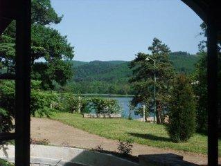 Belle Villa, dans parc arbore, au bord du Lac de Saint Ferreol,  31250 REVEL
