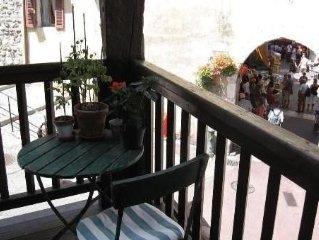 Charmant appartement en duplex dans la vielle ville d'Annecy