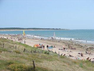 Location Camping à  St Denis  d'oléron , Charente-Maritime  4 pers