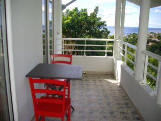 Luxury apartment 70m2 ds pte quiet residential beautiful view wireless parking