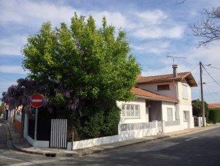 Maisonnette Gujan-Mestras