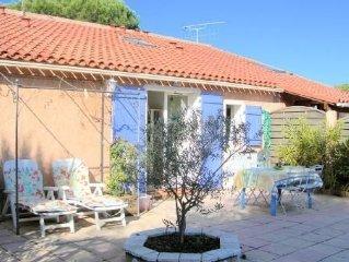 Maison, La Motte, Var, cote d'azur, piscine, golf , mer a 20 km, campagne
