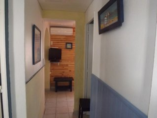 GRUISSAN BEACH COTTAGE, CHALET 100 m from the beach, wifi