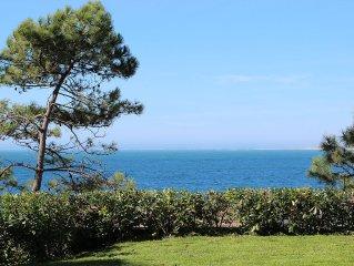 Villa premiere ligne au calme 8 personnes a Pyla sur mer