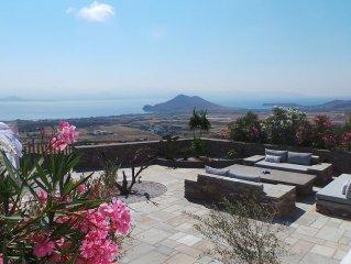L'une des plus jolies vues de Paros