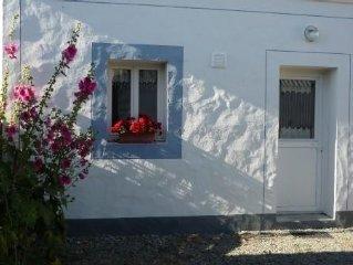 Maison Individuelle situé sur la commune de sauzon