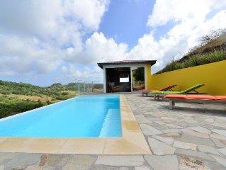 NACRE Meublés touristiques avec piscine et kiosque capacité 10 personnes