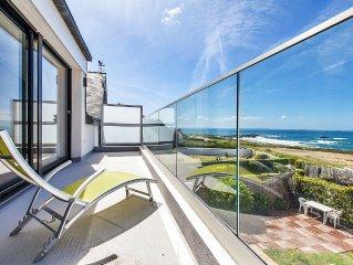 NEW BEAUTIFUL HOUSE SEA VIEW