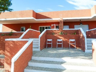 Villa 'viva-Spain' with pool