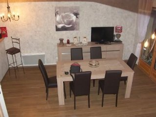 LOCATION Appartement Duplex 6 Pers a BAREGES