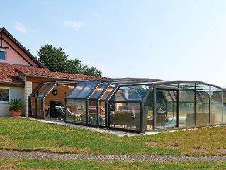 Maison Gîte Ostheim Alsace
