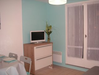 Appartement Cabourg Mer et Thalasso