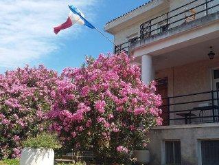 Villa a AUBAGNE  au pays de PAGNOL Proximite de cassis.