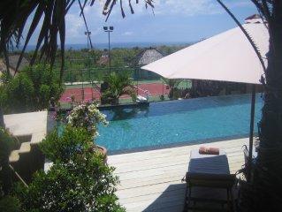 Superbe villa de 6 chambres et 6 salles de bains face a la mer