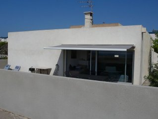 Maison sur la plage/ Beach house