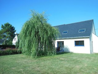 Rental house New Semi-Detached in Sarzeau