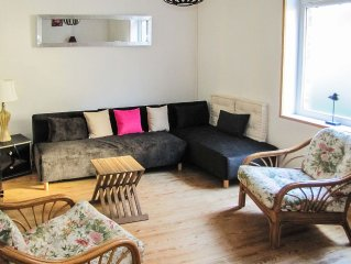 Appartement de charme, dans la ville fortifiee de Bergues, pour 4 personnes