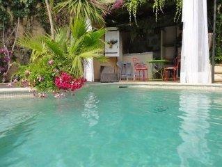 Villa Provencal 5 stars on the French Riviera