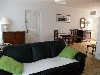 Location appartement spacieux tout confort Trégastel plages