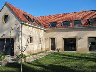 Maison neuve tout confort 14 pers. Proche Plage, baie de Somme, baie d'Authie