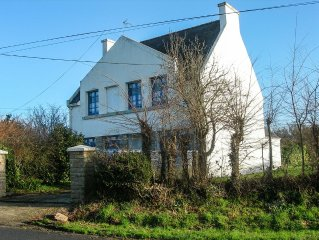 House with garden, close to the sea, for 6 people, completely renovated
