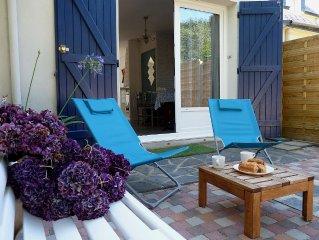 Le Magnolia de Penfoul, point de départ idéal pour découvrir la Riviera Bretonne