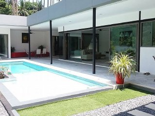 Luxury villa ideal for family
