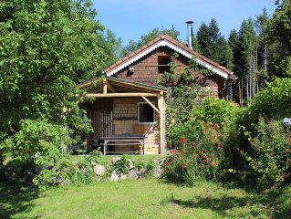 Farm Shed classified 2 15 minutes from La Bresse Gerardmer