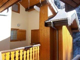 Belle residence confortable avec vue imprenable - classee 3 etoiles