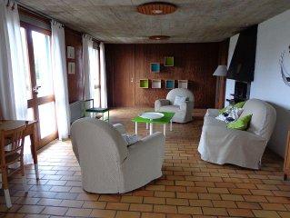 Maison plain-pied, Port-Blanc