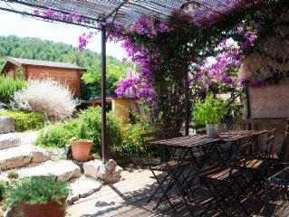 Magnifique Villa sur les hauteurs de Hyères - Idéal Famille(s)
