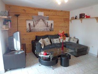 Appartement agréable et lumineux centre ville de Briançon