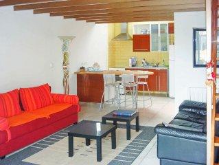 Appartement avec terrasse, 4 couchages, proche plages et calanques, tout confort