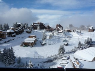 3 Rooms in the heart of Avoriaz
