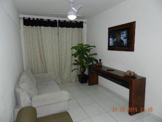 Flat Boa Viagem Apartment