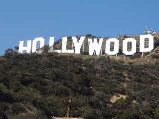 12 Hollywood Adjacent Private & Charming Guest House Exec or Vac