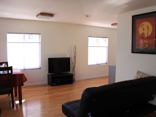 Newly Remodeled Garden Suite In A Safe, Quiet, And Convenient Corner Of Noe