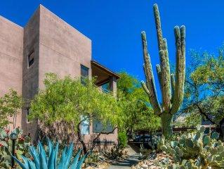 Ventana Canyon Resort-Style Condominium
