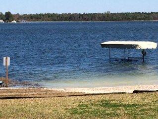 Lake Weir, Summerfield, FL  2 Bd Townhouse