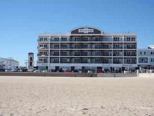 Beautiful Luxury Oceanfront Condo