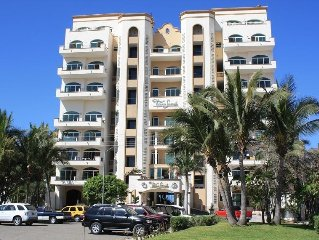 Amazing! Awesome! Serene! You will love our beachfront condo