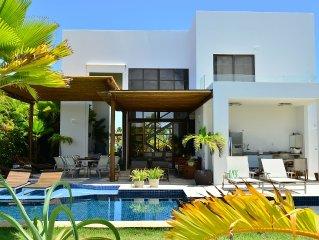 Casa Lindissima 4 suites, em frente ao mar e golf * Resort Iberostar