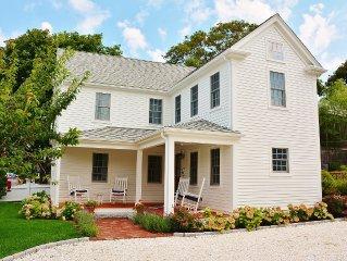 Elegant Provincetown Farmhouse