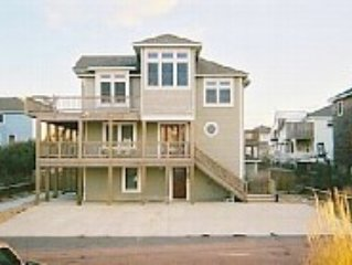Ocean Sands Section O with Private Pool, Hot Tub, 125 yards to sand