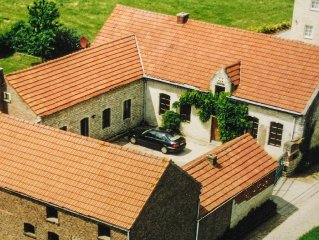 1700's Farmhouse with Fabulous Views of Fields and a Private Forest
