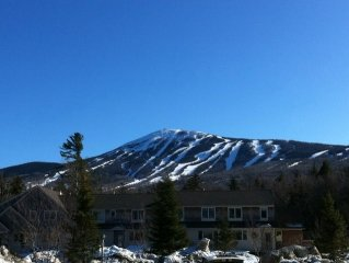 Beautiful Ski In/Out Awesome Views Sleeps 10  2 families Welcome