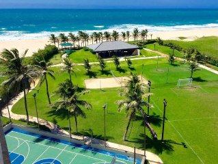 Apartment Scopa Beach Resort - 50m from the Beach